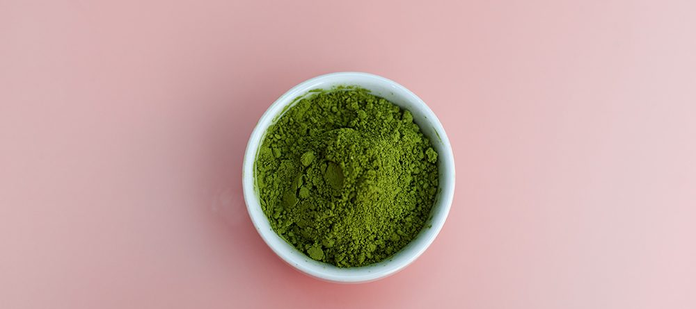 what do kratom colors mean